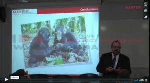 Javier Peris Ponencia PMI y las Metodologías Ágiles en el Master en Dirección de Proyectos MDAP