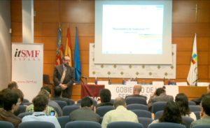 Cursos de Formación y Certificación Oficial en Gestión de Proyectos (MoP, MSP, PRINCE2, P3O), Gestión de Servicios (ITIL, DevOps), Gestion de Riesgos (CRISC, MoR) Gestion de Externalización u Outsourcing (Sourcing Governance) y Gobierno de Tecnologías de la Información COBIT 5 cpn Javier Peris Premio Internacional Harold Weiss por ISACA International y Premio Gobierno de TI por itSMF España