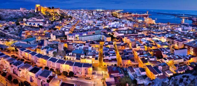 Conferencia de Javier Peris en las Jornadas Sectorial Crue-TIC: Gestión y Gobierno de las TI en Universidades en la Universidad de Almería