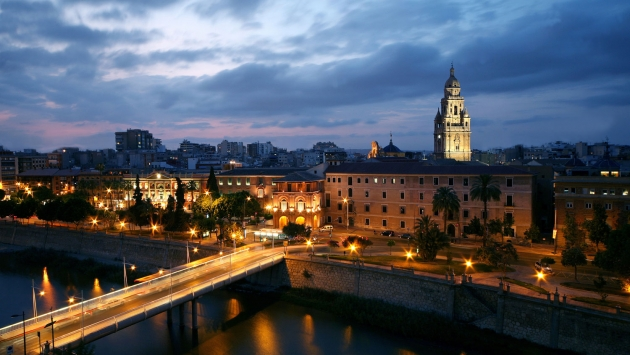Curso Oficial de Certificación ITIL®4 Fundamentos cen Murcia con Javier Peris