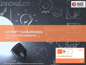 Curso Oficial VeriSM® Fundamentos con Javier Peris en Business&Co.®