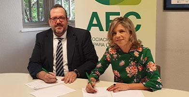 La Asociación Española de la Calidad AEC y Business&Co® firman un convenio de colaboración en materia de formación Gobierno y Gestion 4.0