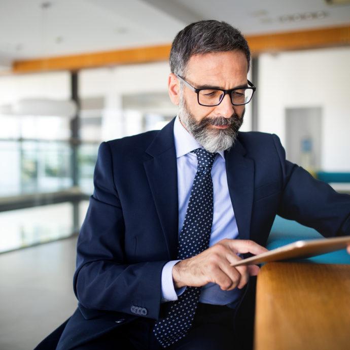 Programa Directivo Business Change Expert